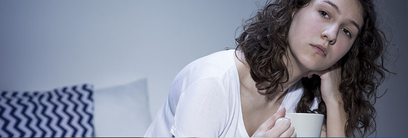 Kenmerken Post Traumatische Stress Stoornis
