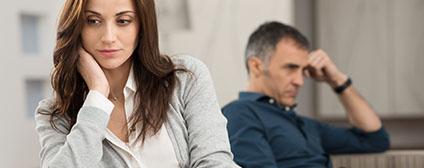 niet gelukkig in je relatie Praktijk Graus